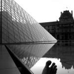 Le Musée du Louvre/The Louvre Museum. Photo: Va-nu-pieds
