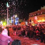 Confetti Carnival of Nice
