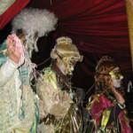 Carnival Nice parade