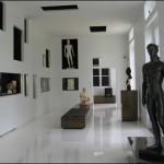 Paul Belmondo Museum Opens in Boulogne-Billancourt