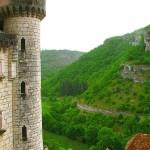 Rocamadour Legends, a Cyclist's View