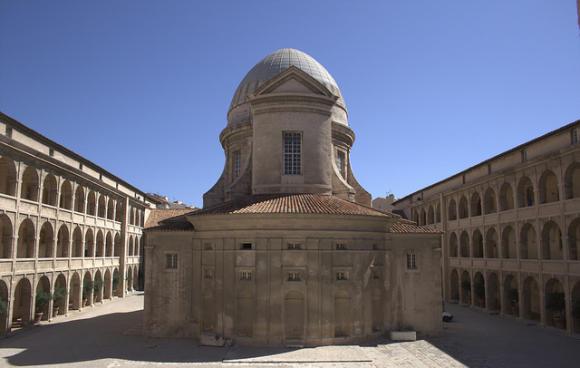 Chapel of the Vieille Charité, Marseille