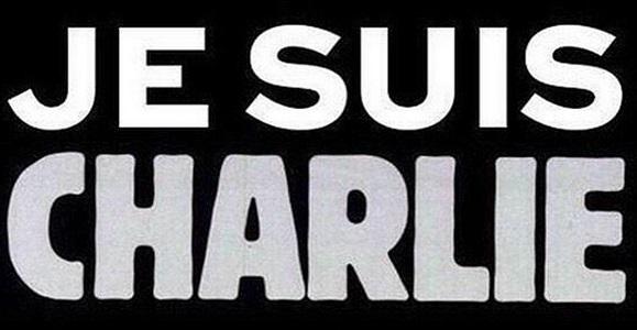 Charlie Je Suis