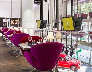 FR L'Atelier Renault Café 3