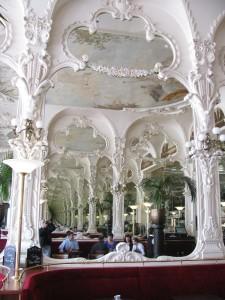 Le Grand Café, Moulins. Photo GLK.