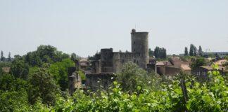Rauzan chateau and vineyards-GLK