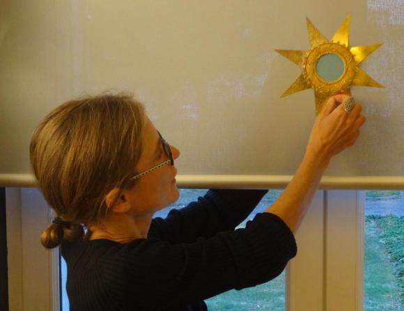 Le Bégonia D Or sylvie deschamps, france's master artist of gold embroidery – france