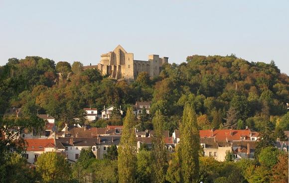Chevreuse France  city photo : The Chevreuse Valley, Breteuil, Vaux de Cernay, Rambouillet – France ...