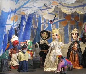 FR2 Charleville Marionettes - GLK