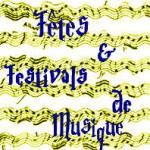 Festivals in France, Part I: Major Musical Events
