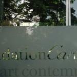 Dance of the Vigils: Fondation Cartier Surveils 30 Years of Art Collection