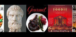 Bon appétit, Epicurus, Gourmet, Foodie handbook, Connoisseur