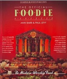 Foodie Handbook