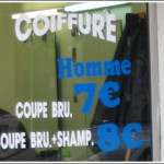 Post-Election Haircut in Paris
