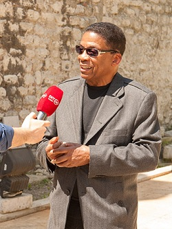 Herbie Hancock, UNESCO Goodwill Ambassador
