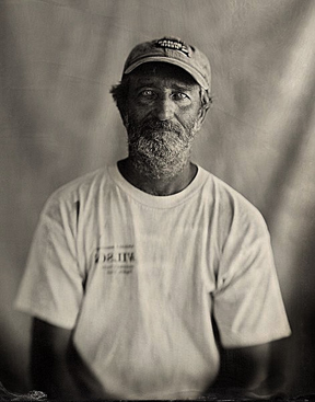 Gale, Day Laborer, Ogden Utah. Quinn Jacobson