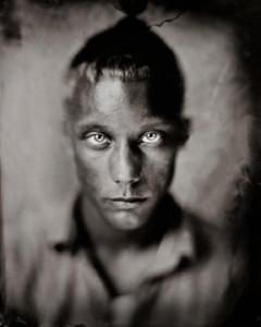 Nordic Man. (c) Quinn Jacobson
