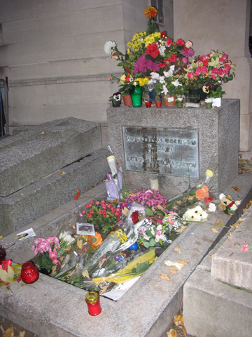 Florida Forgives Jim Morrison for Dying in Paris – France ...