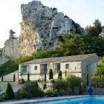Out-of-Seasonal Delights: Les Baux-de-Provence