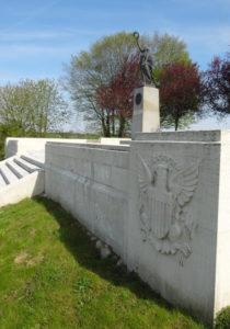 Missouri monument Meuse-Argonne