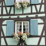 Just a Glimpse: Colmar, Alsace