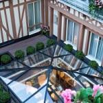 Great Paris Hotels in Small Packages: Le San Régis