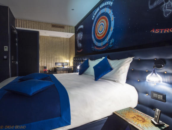 Splendor hotel room FR2