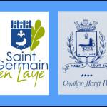Saint-Germain-en-Laye By Day, Pavillon Henri IV By Night