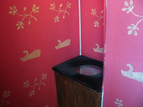 Tour Jean Sans Peur toilet FR
