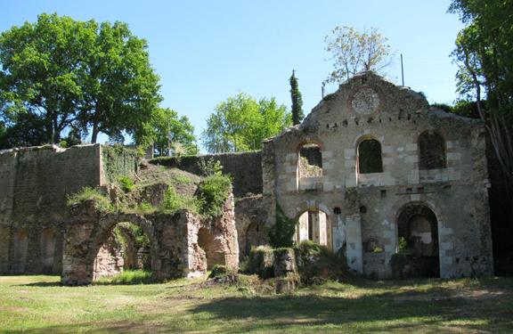 Foundry, Torteron, Val d'Aubois