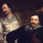 Van Dyck Portraits at the Jacquemart-André Museum
